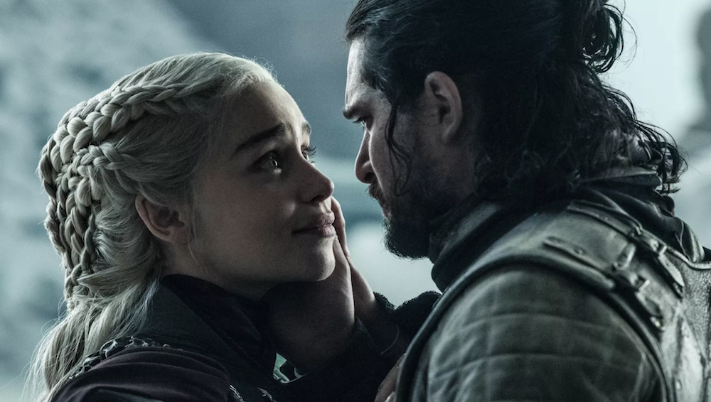 HBO submits Game of Thrones series finale for Best Writing at Emmys 2019