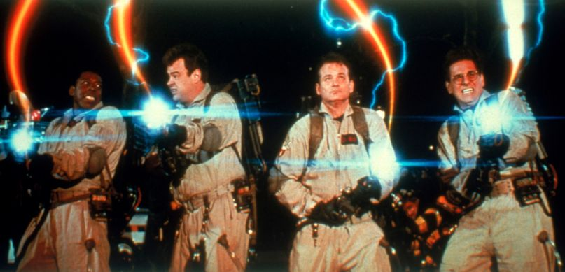 Ghostbusters | Classic Film Review | Consequence of Sound ...