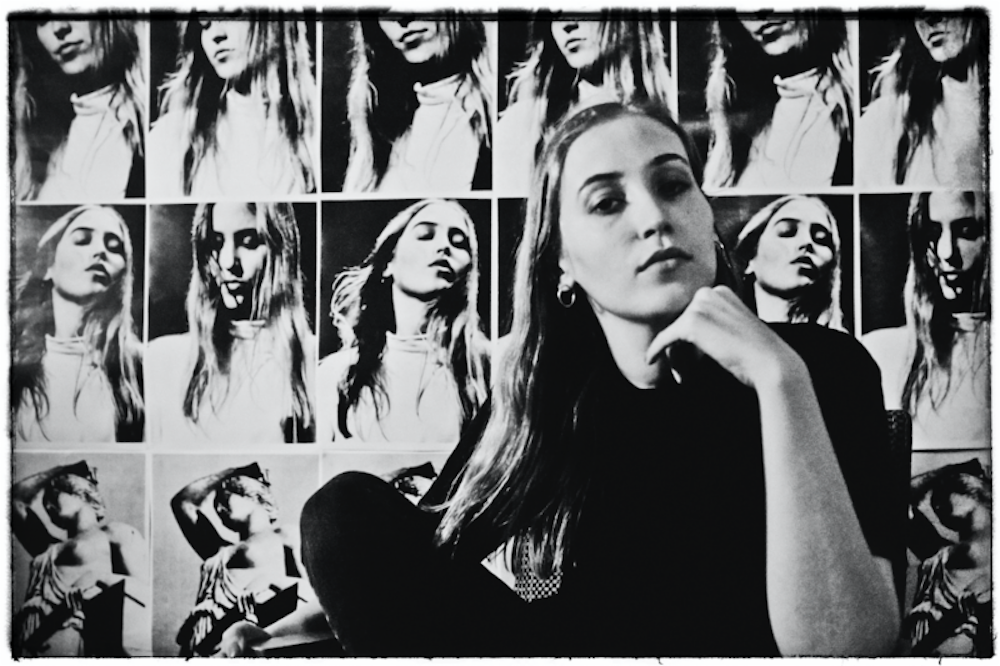 hatchie interview artist of month best new artist Artist of the Month Hatchie on Her Sentimental Debut, Smashing Genre Labels and the Patriarchy
