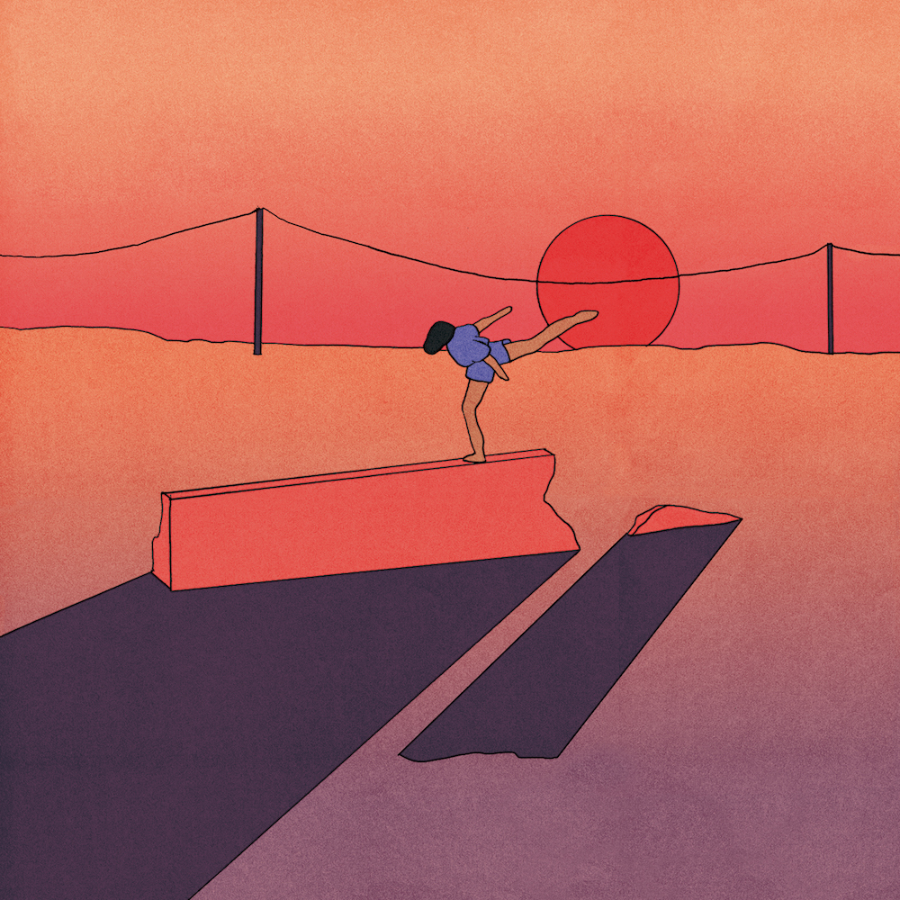 jay som anak ko new album artwork cover Jay Som announces new album, Anak Ko, shares Superbike: Stream