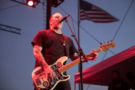 Rancid at Bash Festival in Sacramento