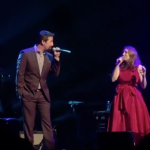Lin manuel miranda regina spektor dear theodosia broadway performance collaboration
