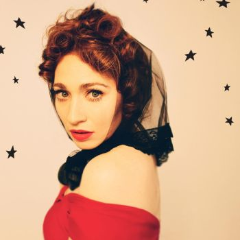 Regina Spektor on This Must Be the Gig