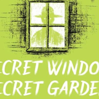 Stephen King's Secret Window, Secret Garden cover