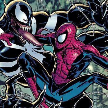 Spider-Man vs. Venom (Marvel Comics)