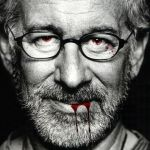 Steven Spielberg returns to horror