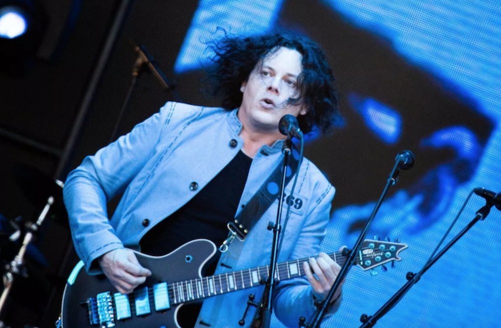Ranking: Every Jack White Album from Worst to Best