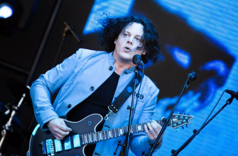 Ranking: Every Jack White Album from Worst to Best | Dissected