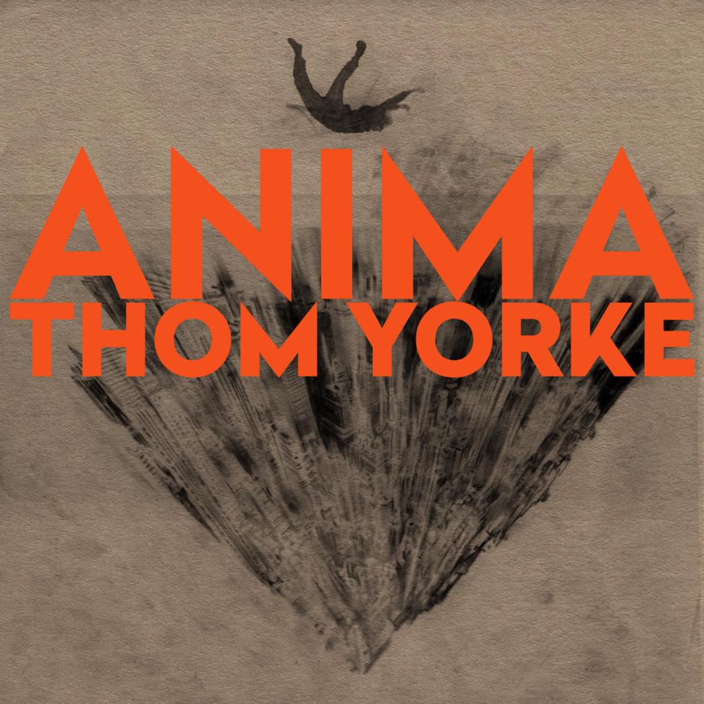thom yorke anima cover artwork album Thom Yorke reveals new solo album ANIMA: Stream