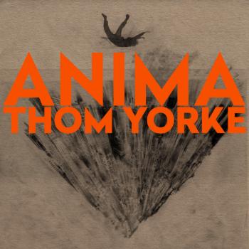 thom yorke - anima