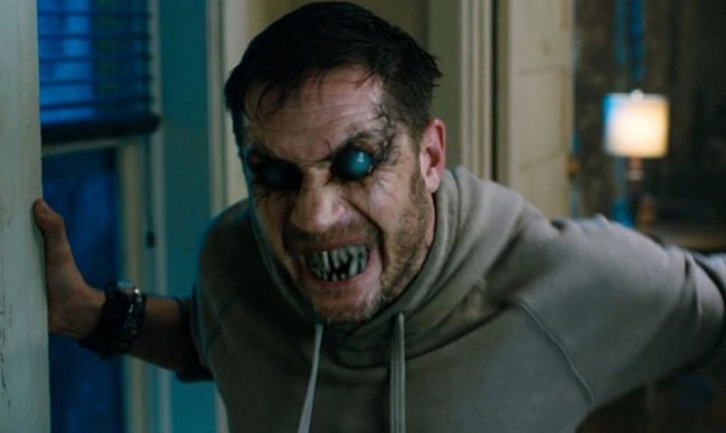 Tom Hardy returns for Venom 2