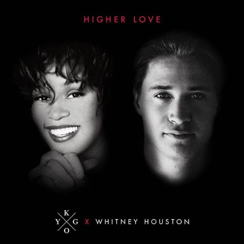 First posthumous Whitney Houston single Higher Love surfaces: Stream