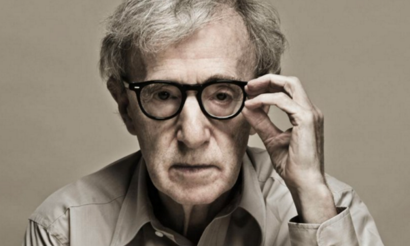 woody allen wasp2019 new film spain #metoo