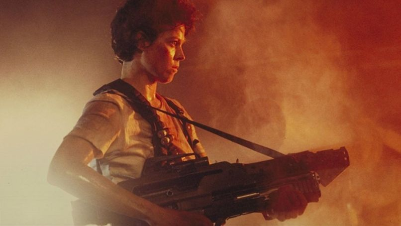 ALIENS The 80 Greatest Movies of the 80s
