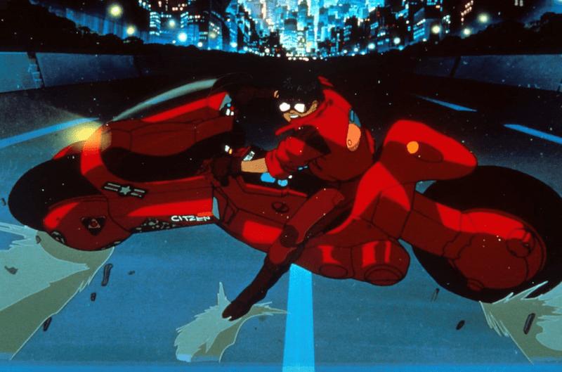 Akira Creator Katsuhiro Otomo Working On Anime Sequel Series Consequence Of Sound