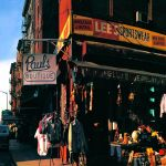 Beastie Boy's Paul's Boutique