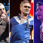 Billy Bragg Morrissey The Killers Brandon Flowers White Supremacy For Britain