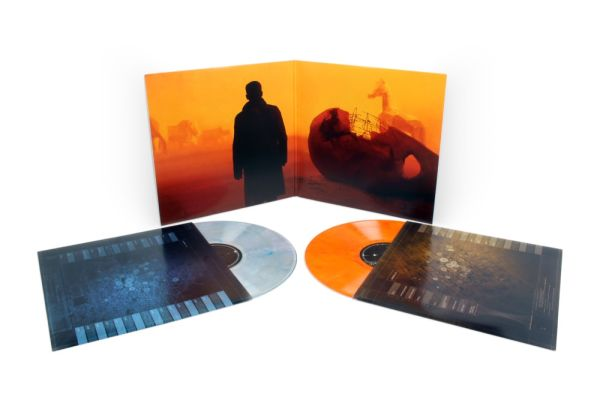 Mondo Announces Reissue Of Blade Runner 2049 Score Consequence Of Sound