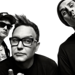 Blink-182 Darkside Nine stream new single song