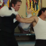 Bruce Lee daughter portrayal angry Brad Pitt for Once Upon a Time in Hollywood, ©2019 Sony Pictures Entertainment