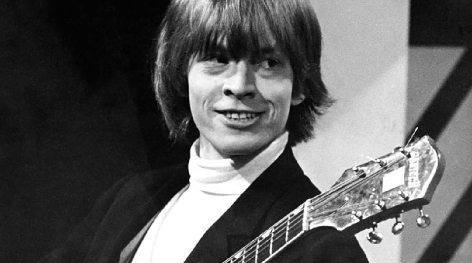 Daughter of Rolling Stones founder Brian Jones claims her father was murdered