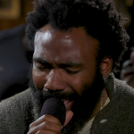 "Childish Gambino covers Chris Gaines' ""Lost in You"""