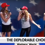 The Deplorable Choir on Fox News
