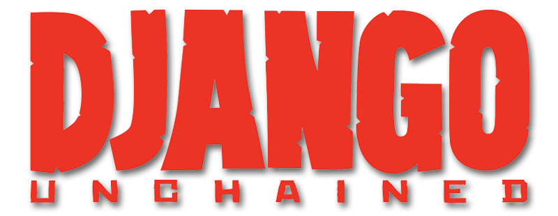 Django unchained movie logo Quentin Tarantinos 50 Greatest Quotes