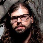 Eyehategod's Aaron Hill
