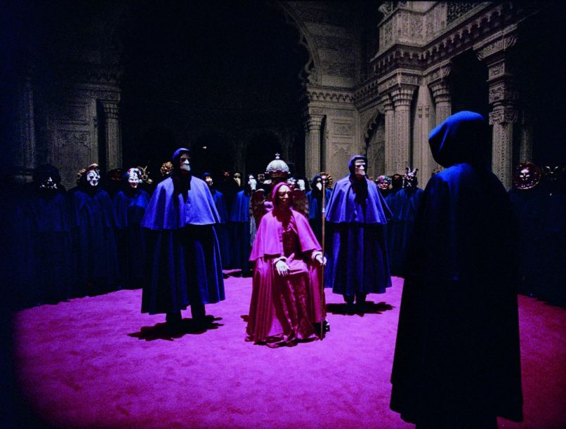 Eyes Wide Shut (Warner Bros.)