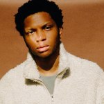Gallant Crimes new song stream Lamont Roberson II
