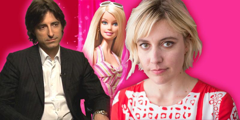 Greta Gerwig, Noah Baumach to Co-Write Barbie Movie