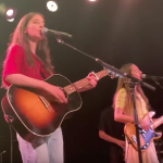 Summer Girl HAIM live in Los Angeles