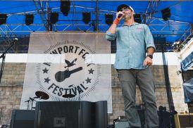 Jay Sweet Newport Folk Festival 2019 Ben Kaye