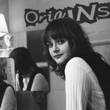 Kate Davis Cloud Origins New Song Stream Melissa Nelson
