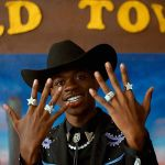 Lil Nas X's Old Town Road