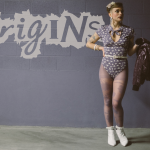 Lillie Mae Terlingua Girl Origins new song stream Misael Arriaga