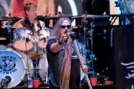 Lynyrd Skynyrd at Forest Hills Stadium