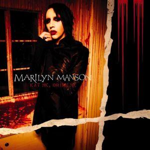 Marilyn Manson - Eat Me Drink Me