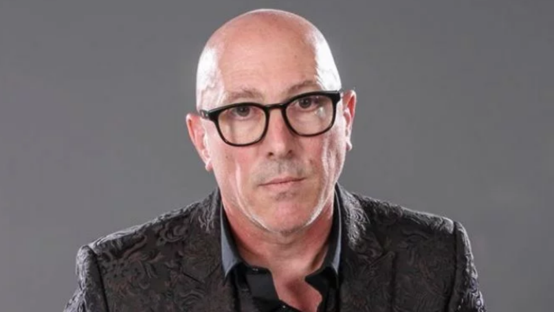Maynard James Keenan reacts to hearing news that Justin Bieber is a Tool fan