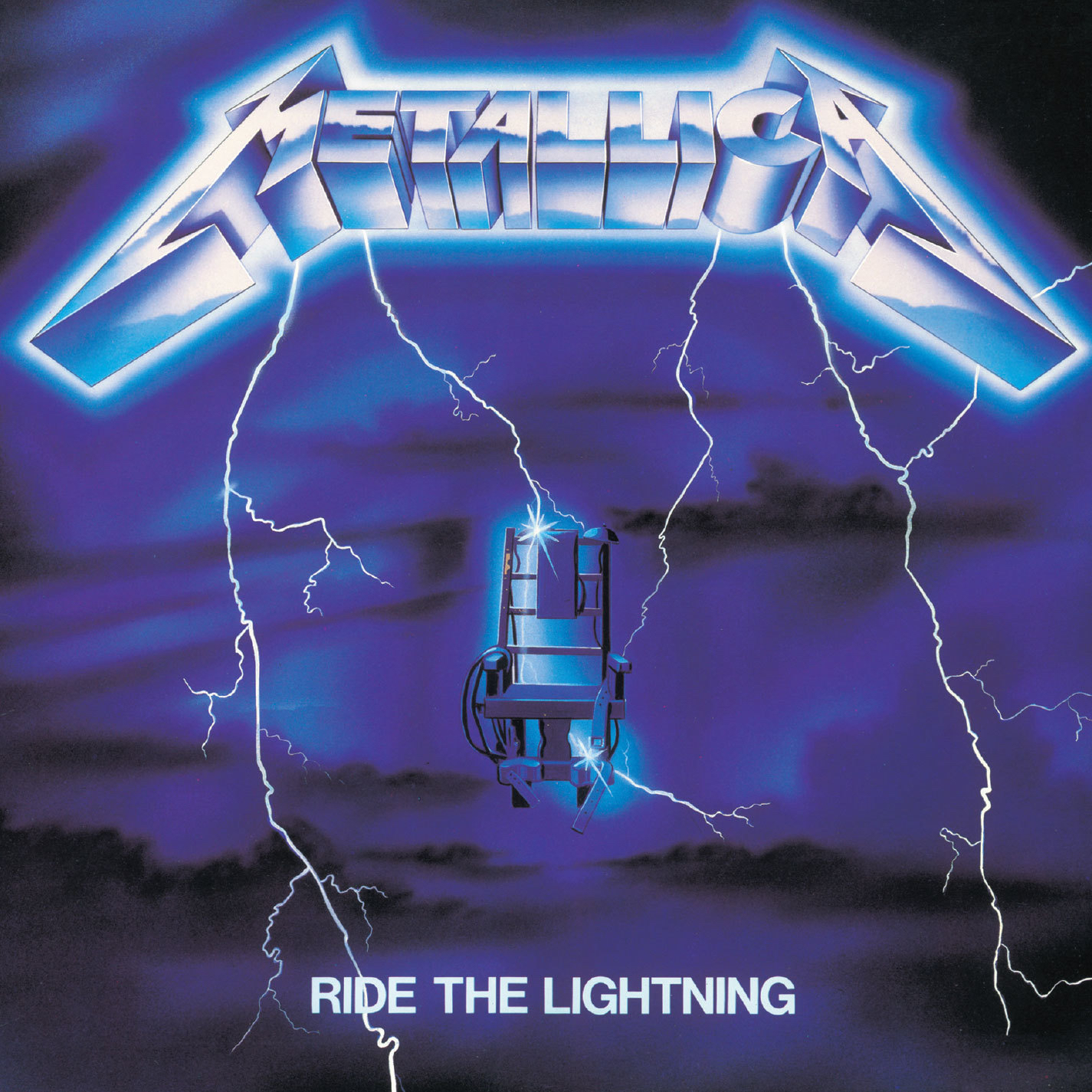 35 Years Ago, Metallica Took a Quantum Leap on Ride the
