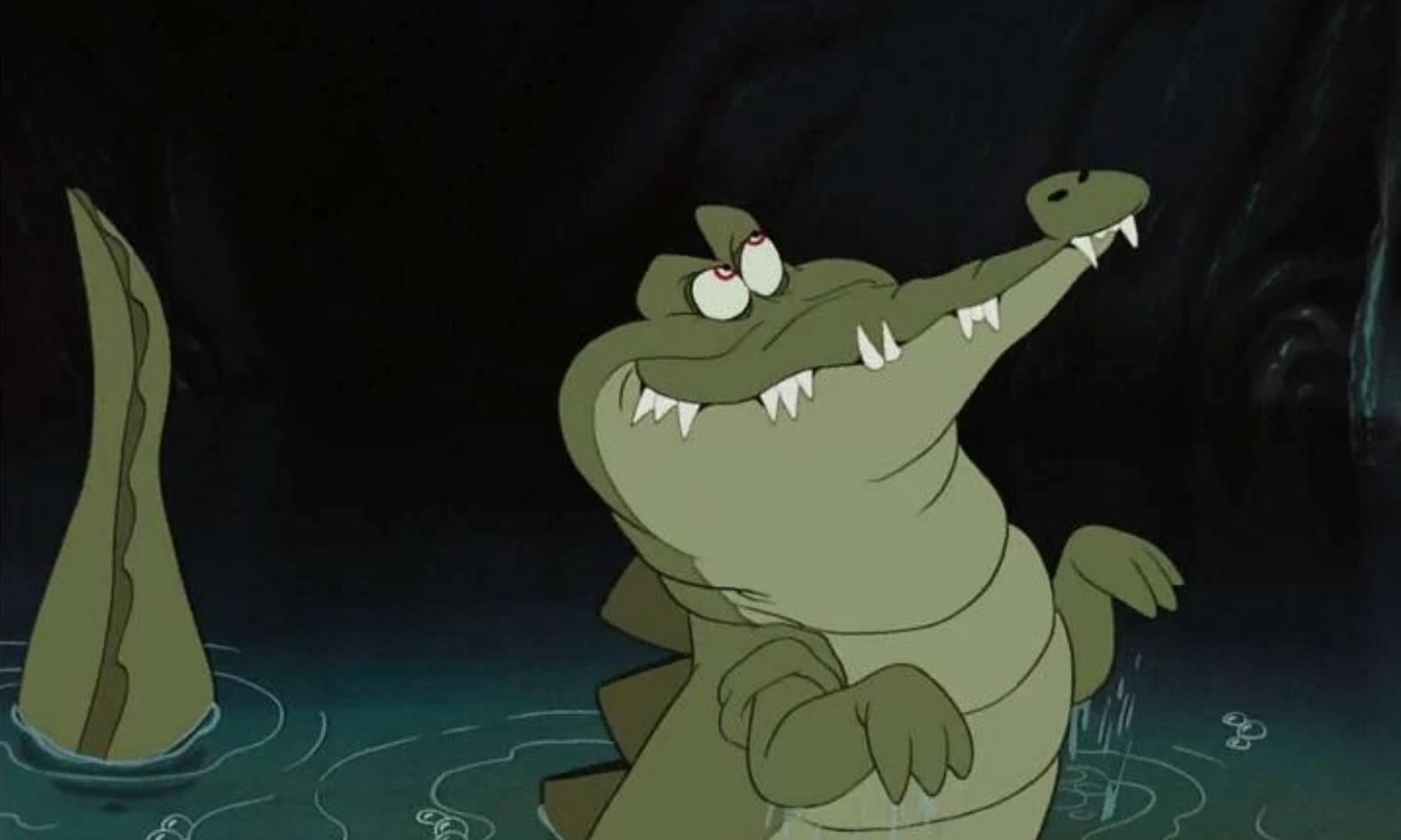 Police Warn Against Rise Of Meth Gators In Alabama