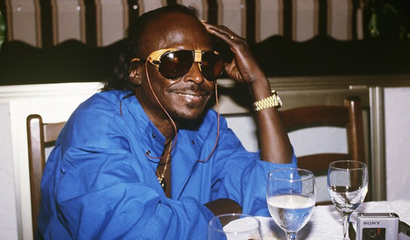 "Lost Miles Davis track ""Paradise"" finally released: Stream"