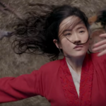 Mulan live-action remake trailer disney movie
