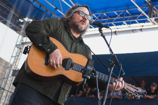 Jeff Tweedy Newport Folk Festival 2019 Ben Kaye-27