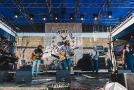 Phil Lesh and the Terrapin Family Band Newport Folk Festival 2019 Ben Kaye