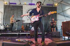 Phosphorescent Newport Folk Festival 2019 Ben Kaye