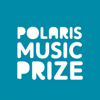 Polaris Music Prize logo PUP 2019 shortlist
