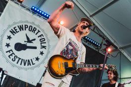 Rayland Baxter Newport Folk Festival 2019 Ben Kaye