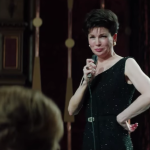 Renee Zellweger Judy Garland Trailer Biopic